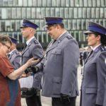 """Rozstrzygnięcie XII edycji konkursu """"Policjant, który mi pomógł"""""""